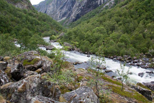 10 viajefilos en Noruega, Hardangervidda 12