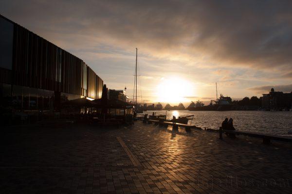 12 viajefilos en Noruega, Bergen 02