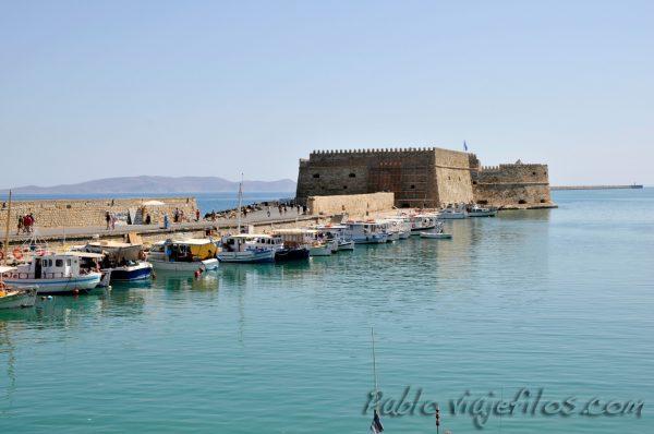 2 Viajefilos en Creta, Heraklion-Matala 08