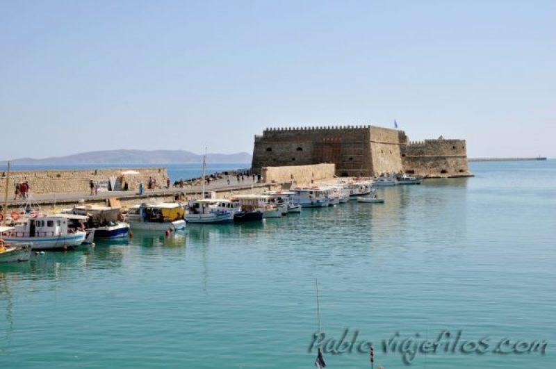Tan solo una semana para recorrer Creta, aquí va el mejor recorrido por la isla
