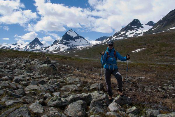 2 viajefilos en Noruega, Spitersulen 05