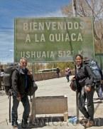 La Quiaca, Villazón