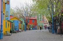 Barrio de Boca, Caminito