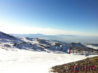 Sierra Nevada13