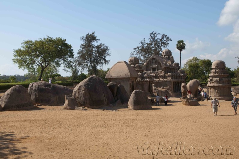 1 Mahabalipuram 03