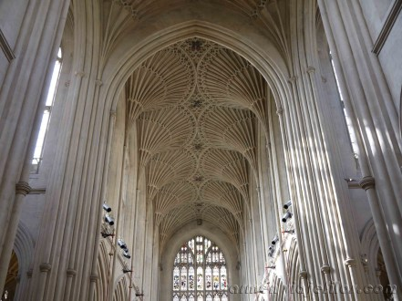 Abadía 3