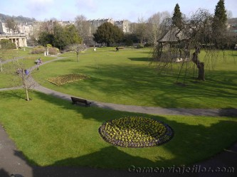Victoria Royal Park