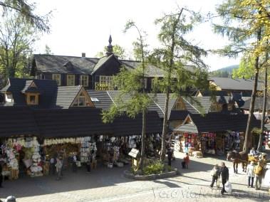 Úlica Krupowki