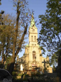 Iglesia Parroquial Sagrada Familia