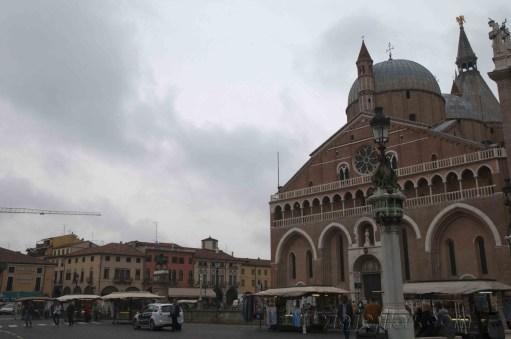 Padua Basílica San Antonio 2