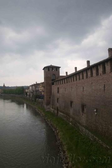 Verona Castell Vecchio