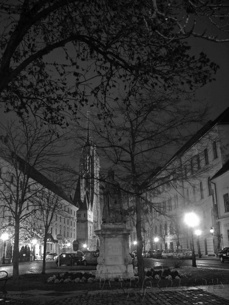 Iglesia de San Matías Budapest