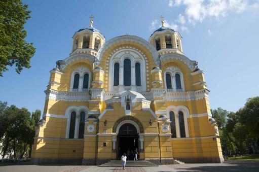 San Vladimir 2