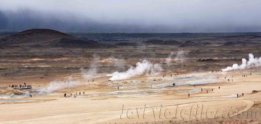 Hverir, Islandia09