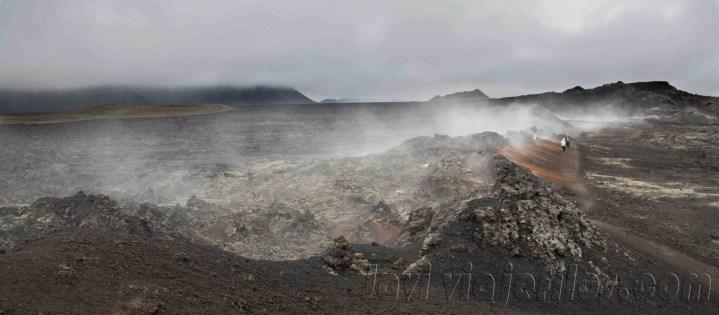 Krafla, Islandia06