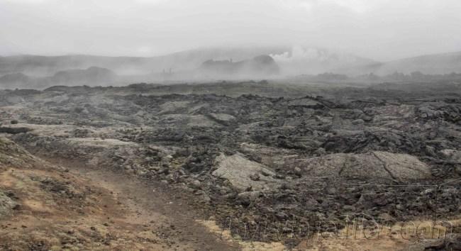 Krafla, Islandia07