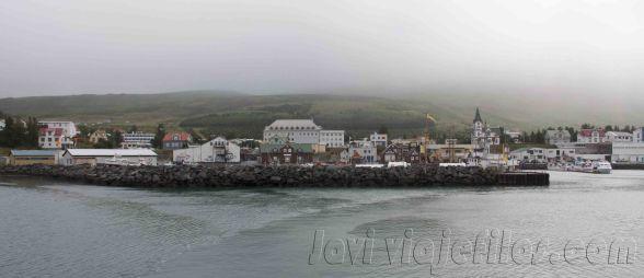 Husavik, Islandia00