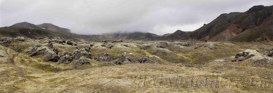 Landmannalaugar, Islandia00