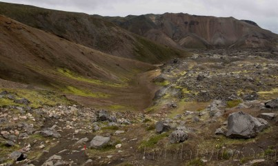Landmannalaugar, Islandia07