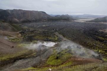 Landmannalaugar, Islandia09