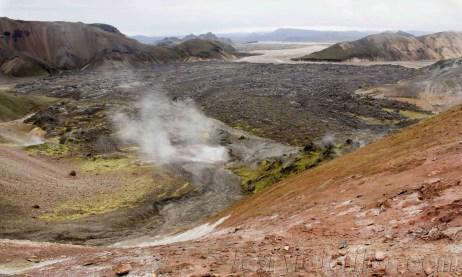 Landmannalaugar, Islandia12