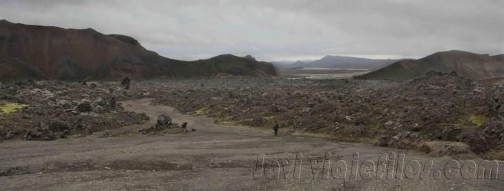 Landmannalaugar, Islandia13