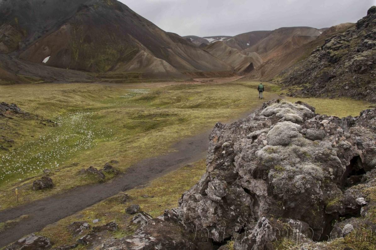 Landmannalaugar, Islandia14