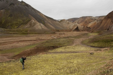 Landmannalaugar, Islandia15
