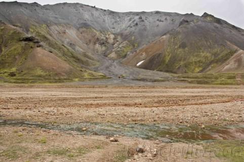 Landmannalaugar, Islandia17