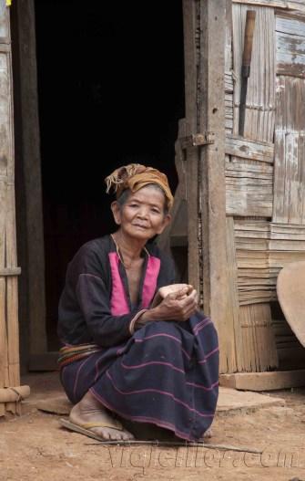 Hsipaw, etnia shan