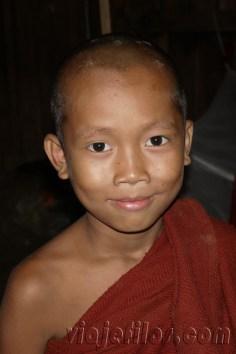 Sonrisas de Myanmar 03