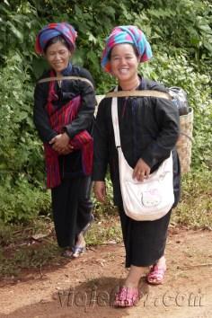 Sonrisas de Myanmar 04