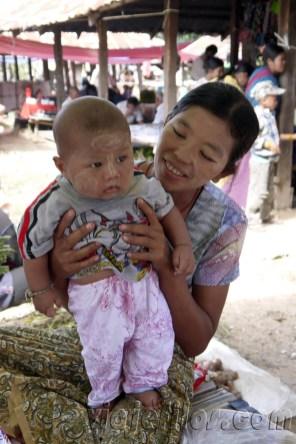 Sonrisas de Myanmar 06