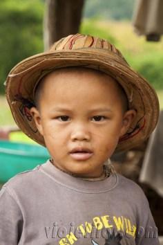 Sonrisas de Myanmar 12