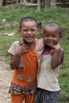 Sonrisas de Myanmar 23