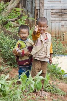 Sonrisas de Myanmar 25