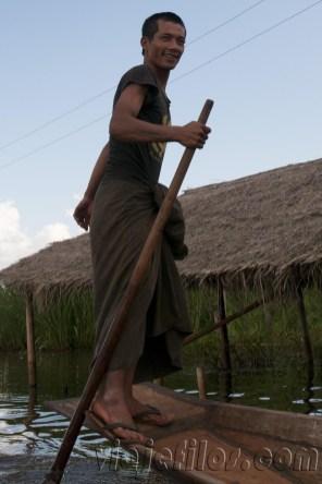 Sonrisas de Myanmar 28