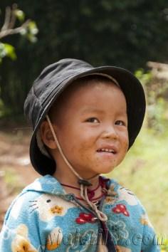 Sonrisas de Myanmar 40