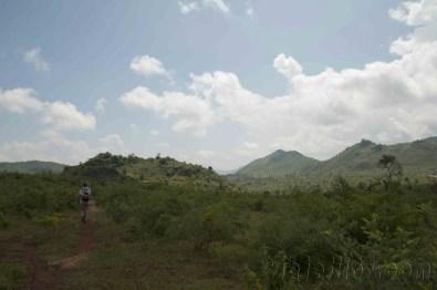 Trekking Kalaw-Inle 30