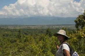 Trekking Kalaw-Inle 32