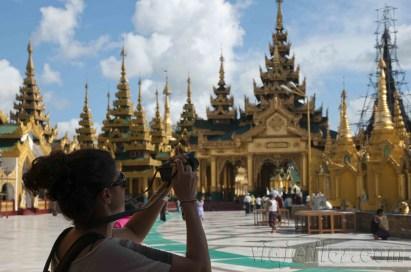 Yangón, Shwedagon Paya 7