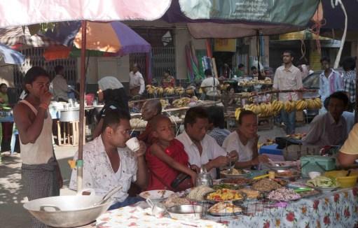 Yangón, mercados de la ciudad 02