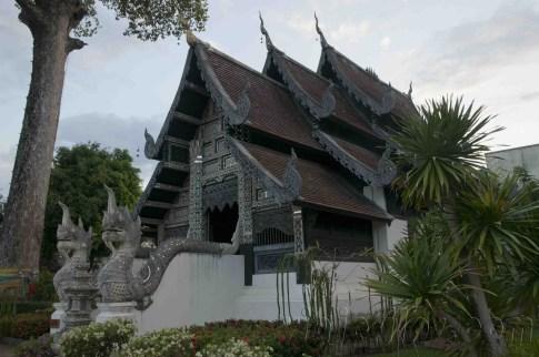 01 Templos de Chiang Mai 04