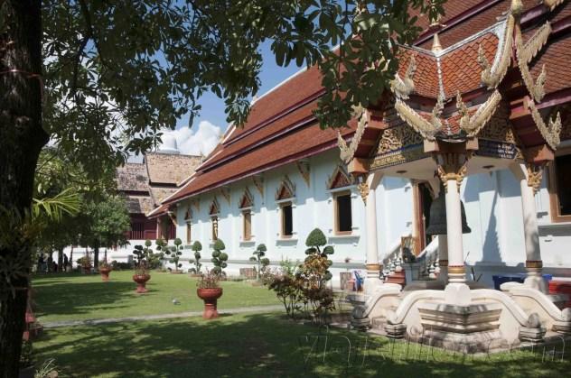 01 Templos de Chiang Mai 07