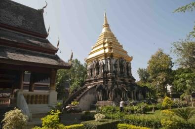 01 Templos de Chiang Mai 15