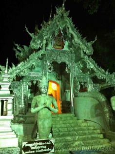 01 Templos de Chiang Mai 20
