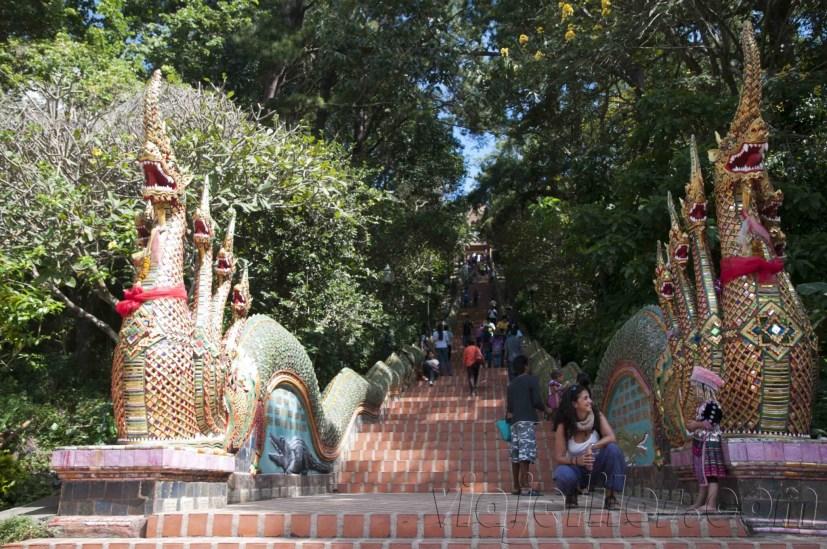 02 Doi Suthep, Chiang Mai 07