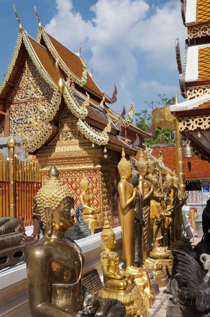 02 Doi Suthep, Chiang Mai 12