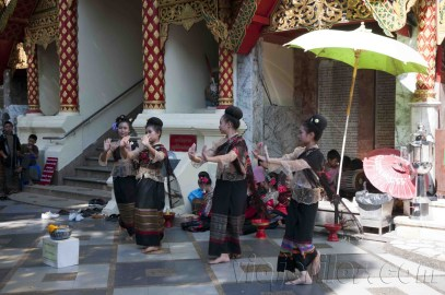02 Doi Suthep, Chiang Mai 16