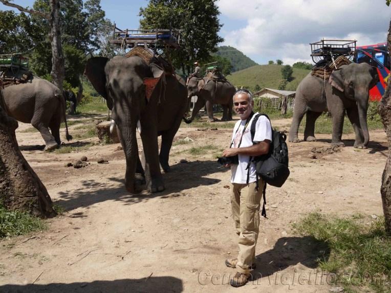 05 Trekking Chiang Rai 01